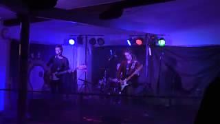 Video No Easy Way - Broken Man & Behind the Wall of Rhymes @ MULTI mik