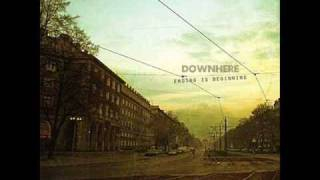 Downhere - All At War