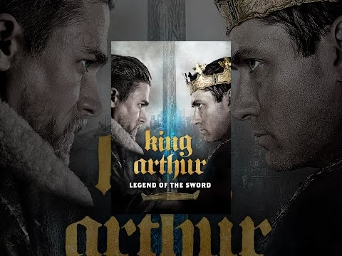 King Arthur: Legend Of The Sword Mp3