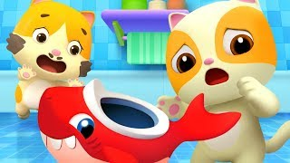 Potty Training Song   Good Habits Song   Nursery Rhymes   Kids Songs   BabyBus