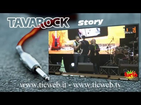"Preview video Italia, Piemonte, Tavagnasco, Festival Musicale ""Tavarock"" Story"