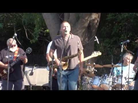The Memphis Train-Gospel Swamp Blues Band