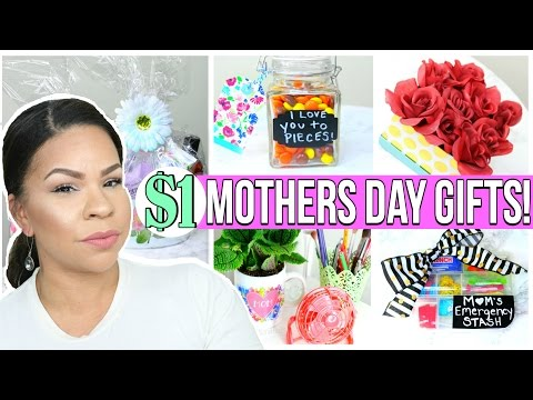 Dollar Tree DIY Mother's Day Gifts | Best Mother's Day DIY gift under $5 | Sensational Finds