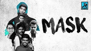 Mask | Black Sheep Premiere | Black Sheep