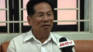 Anh Hùng Phi Công Nguyễn Văn Bảy