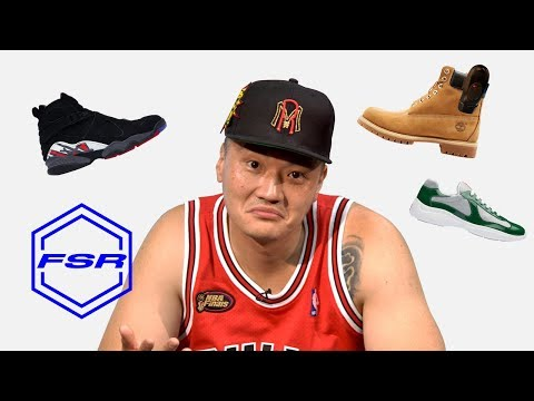 7c892f4b9 China Mac Explains How to Smuggle Sneakers Into Prison | Full Size Run -  YouTube