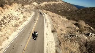 Dragon Riders FPV Los Barriles