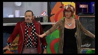 Raymond Y Sus Amigos La Cuarteta Papito El Bello 11-jun-19