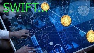 Замена SWIFT: крупнейшие банки создают свою систему.