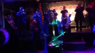 The Rolling Tones - De postkoets (live EBOH 31-01-2015)