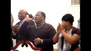 """Trouble Don't Last Always"" sung by the RCC Mass Choir"
