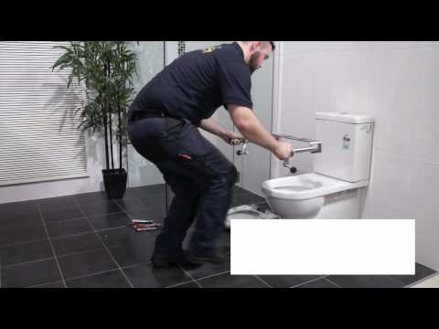 Throne Bariatric Installation Video