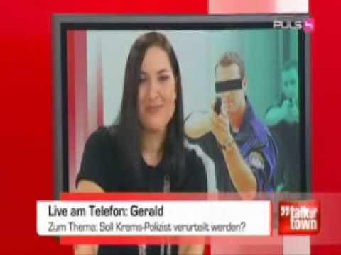 Part 3: Diskussion mit Dr. Georg Zakrajsek 08.10.09 zum Thema Kremser Überfall