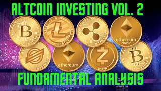 Crypto Fundamental Analysis