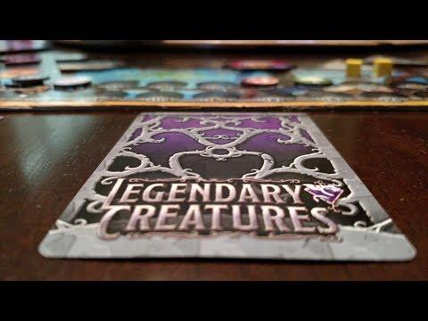 Legendary Creatures Review
