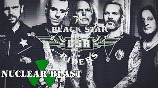 BLACK STAR RIDERS - Candidate for heartbreak