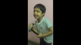 main hoon jiyan ( doraemon) Hindi