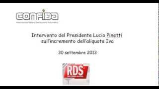 RDS (30 settembre 2013)