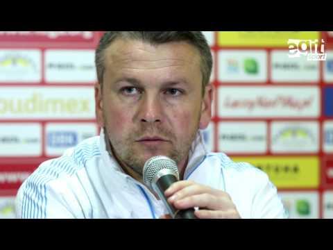 Komentarze po meczu Stomil Olsztyn - Wisła Puławy 3:2