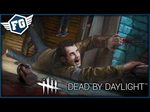 TOHLE SE NEPOVEDLO... - Dead by Daylight
