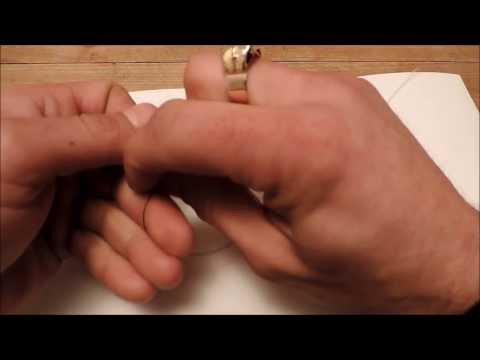 Trattamento di paraproktit levomekol