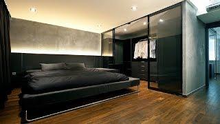 30 Best Masculine Bedroom Ideas Evoking Style