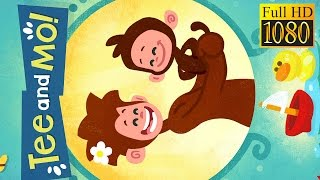 Tee And Mo Bath Time Free Game Review 1080P Official Plug-In Media Education 2016