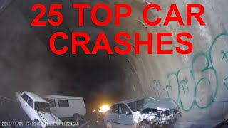 top 25 worst car crashes and accidents - Top Car Crash Too Extreme - car crash accident