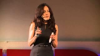 She's someone: Humanising women involved in street based sex work | Sally Tonkin | TEDxStKilda