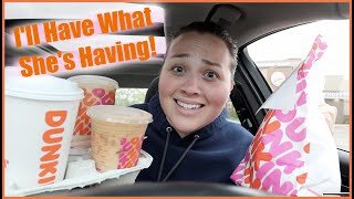 Letting People Ruin My Coffee Orders All Week | Sarah Rae Vargas