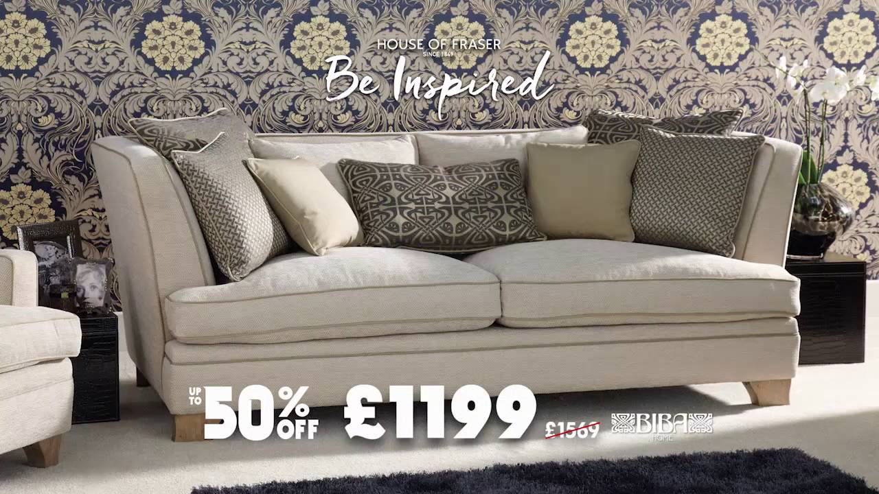 Be Inspired Up To 50 Off Sofas And Furniture