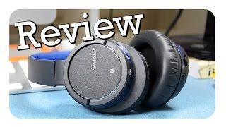 Sony Kopfhörer MDR-ZX770BN Review (Deutsch)   DigitalMates