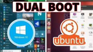 Como Instalar Ubuntu Junto A Windows 2019 | DUAL BOOT | Sin Errores