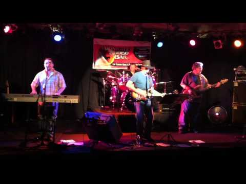 """Haywire Performs """"I'm gonna kill you"""" at MRB in Manchester NH"""