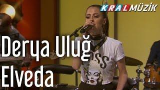 Derya Uluğ & Fikret Dedeoğlu - Elveda (Kral Pop Akustik)