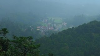Talakaveri View Point, Coorg