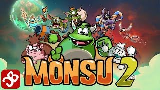 Monsu 2 - iOS / Android - Gameplay Video