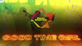 Buju Banton | Good Time Girl (Official Audio) | Upside Down 2020