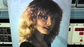 Stella Parton Steady As The Rain Lp 1979 Remasterd By B v d M