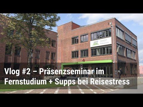Vlog: 2. Präsenzeminar Stress- und Mentalcoach in Düsseldorf