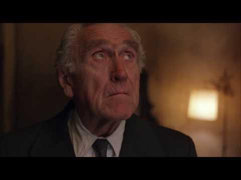 """The Shawshank Redemption (1994) - """"Brooks Was Here"""" scene [1080p]"""