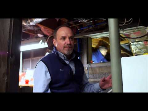 In this video, Paul Giglio, owner of PipeWorks services shows us how a comprehensive home energy evaluation...