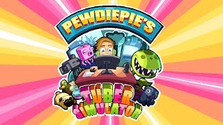PewDiePie's Tuber Simulator iOS Gameplay Walkthrough - Part 1