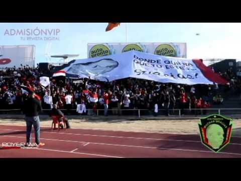 """""""DON FEDERICO DE LA VEGA Q.E.P.D"""" Barra: Barra El Kartel • Club: FC Juárez"""