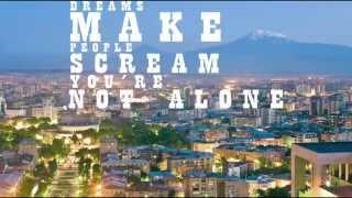 Aram MP3 Not Alone - Lyrics [HD]