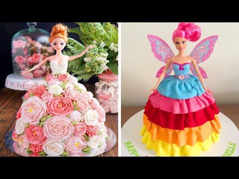 Most Beautiful Homemade Cake Decorating Ideas For Party | So Yummy Cake Recipes