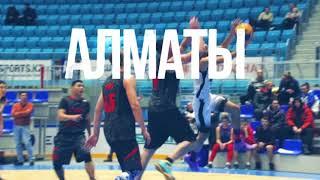 Анонс серии плей-офф Национальной Баскетбольной Студенческой Лиги