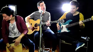 Angels & Airwaves - Heaven (Acoustic Cover by Paper Rockets)