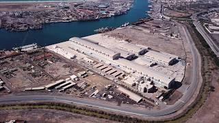 RAK Maritime City Corporate Video (2019)