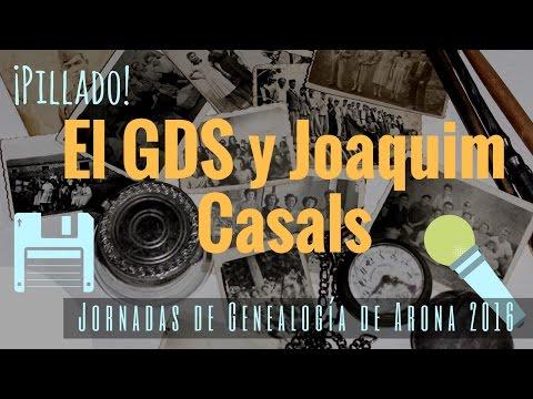 Software de Genealogía en español: GDS